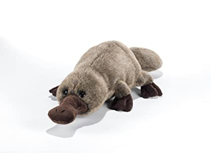 Plush & Company Company15760 50 cm Jungle Platypus of Tasmania Mally Toy by Company
