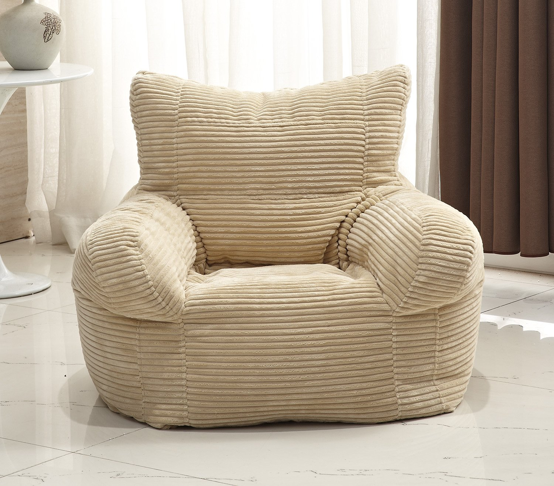 Amazon.com: Milton verdes estrellas pequeño pana brazo silla ...