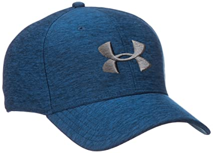99c24929f64 Amazon.com  Under Armour Men s Armour Twist Cap  UNDER ARMOUR ...