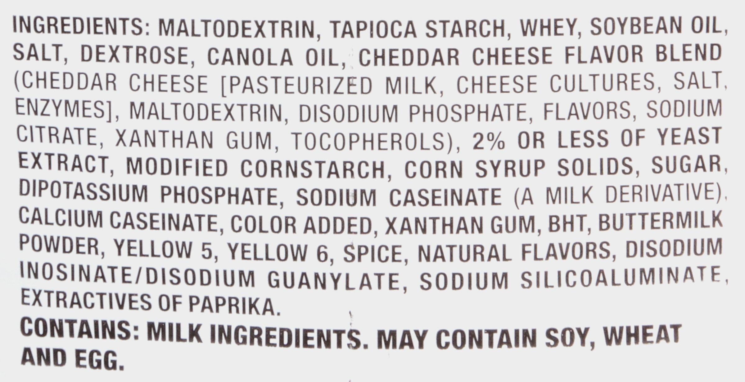 Trio Cheese Sauce Mix, 32-Ounce Units (Pack of 4) by Trio (Image #7)