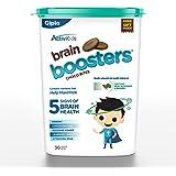 Activkids Cipla Brain Boosters (30 Count)