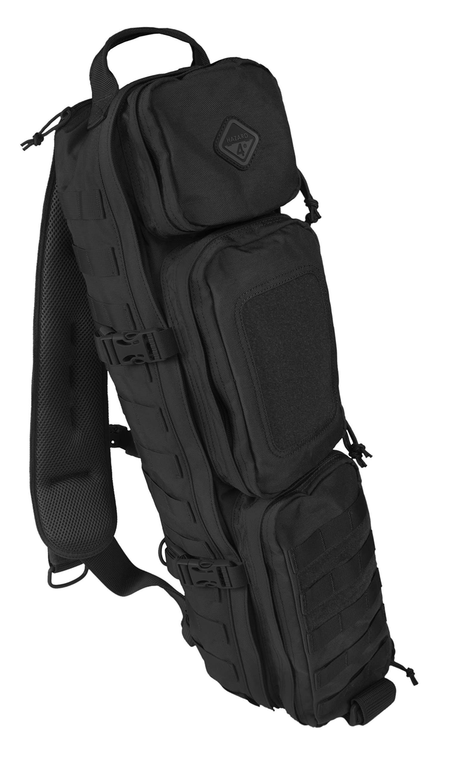 Hazard 4 Evac TakeDown Carbine Sling Pack, Black