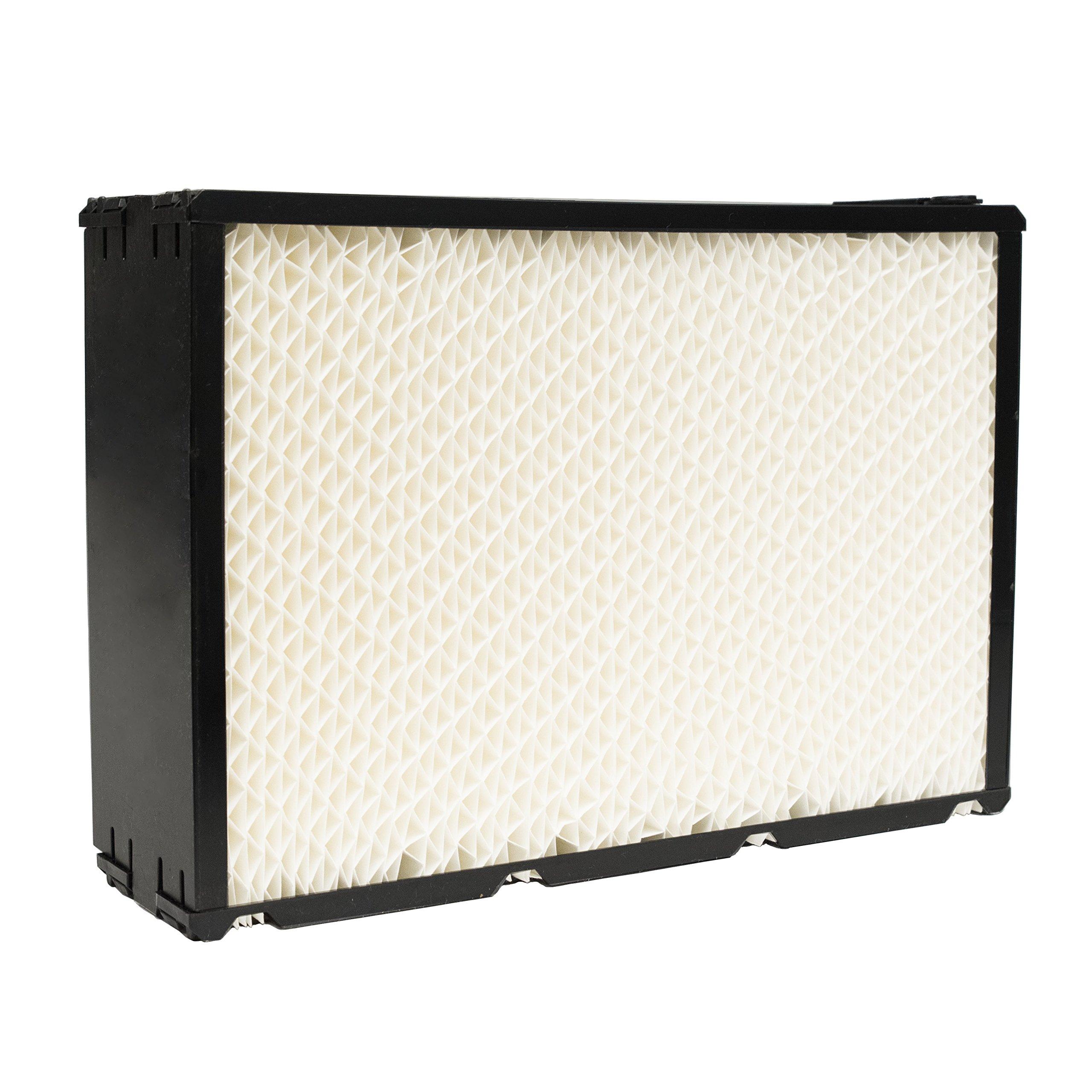 Essick Air # 1045 Humidifier Super Wick Evaporative Filter - Quantity 7