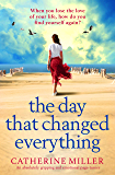 The Day that Changed Everything: An absolutely gripping and emotional page turner