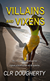 Villains and Vixens (J.R. Finn Sailing Mystery Series Book 5) (English Edition)