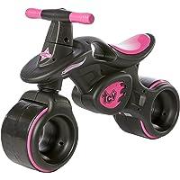 Eurotrike TCV Ride On - Pink