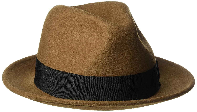1bdddb004 Goorin Bros. Men's Mr. Driver Wool Fedora Hat