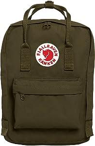 "Fjallraven, Kanken Laptop 13"" Backpack for Everyday, Green"