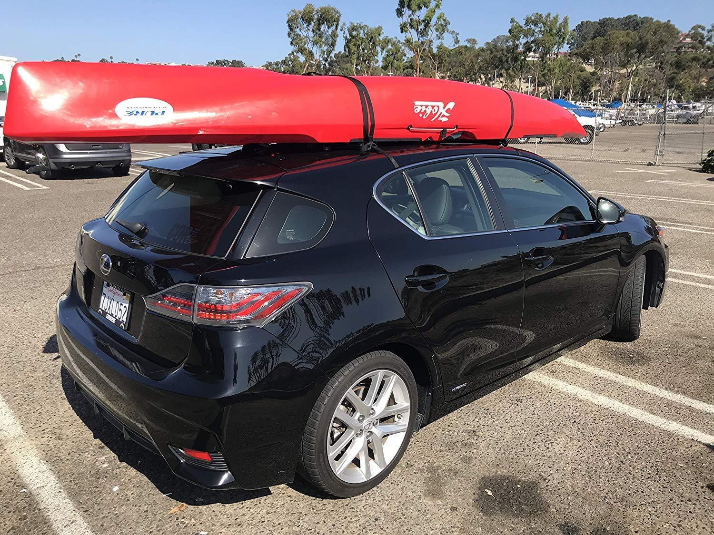 Portaequipaje - baca universal portátil COR Surf para ...