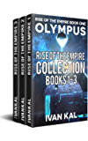 Rise of the Empire, Books 1-3
