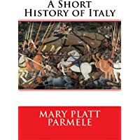 A Short History of Italy (English Edition)