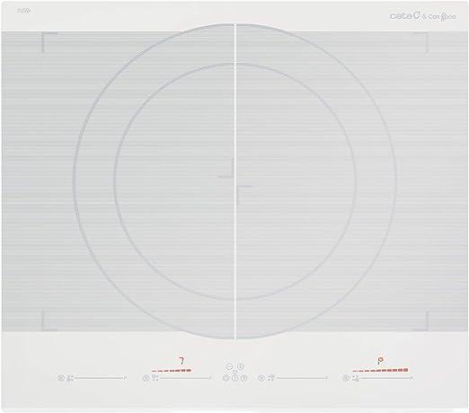 CATA | Modelo Giga 600 BK | Vitroceramica 4 Fuegos | Vitroceramica ...