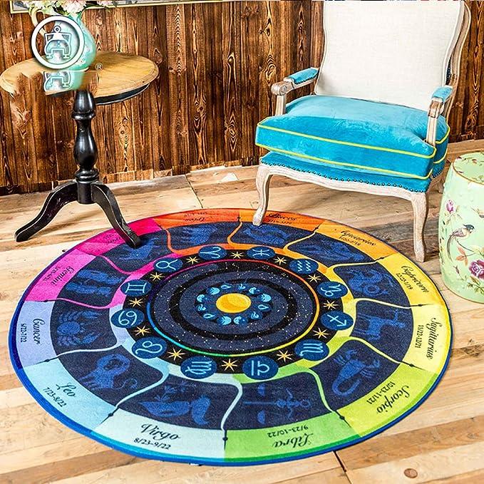 Art artículos para el hogar Retro constelación de salón ...
