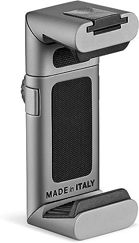 Manfrotto スマートフォンアダプター用三脚グリップ TwistGrip アルミニウム製 MTWISTGRIP