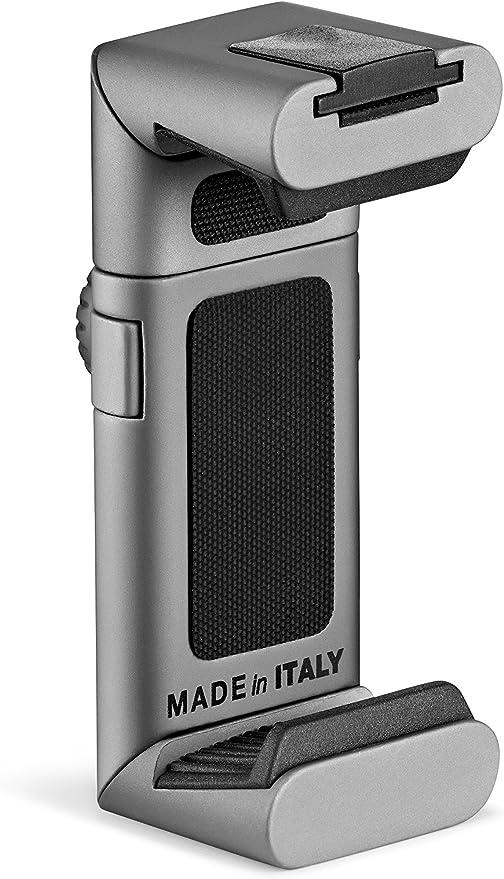 Manfrotto Twist Grip - Soporte Universal para Smartphone, Premium ...