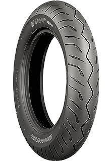 Amazon Com Bridgestone Hoop B02 Scooter Rear Motorcycle Tire 150 70