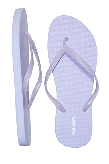 aefd5bb6d Amazon.com  OLD NAVY Flip Flop Sandals for Woman