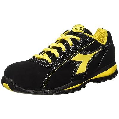 Diadora Glove II Low S1p HRO, Chaussures de Sécurité Mixte Adulte