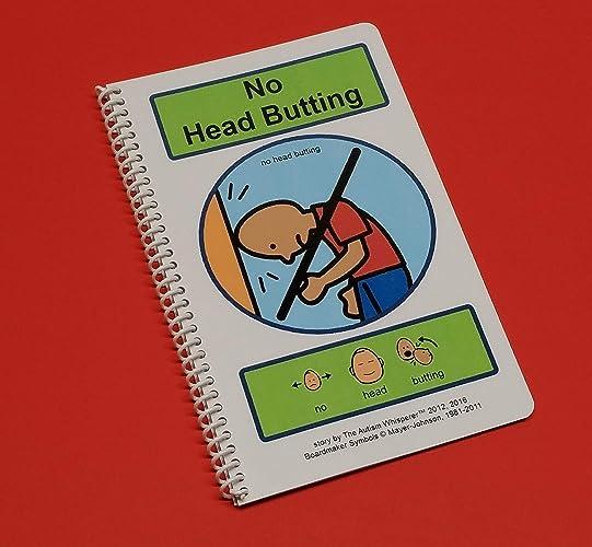 Amazon No Head Butting