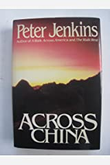 Across China Hardcover