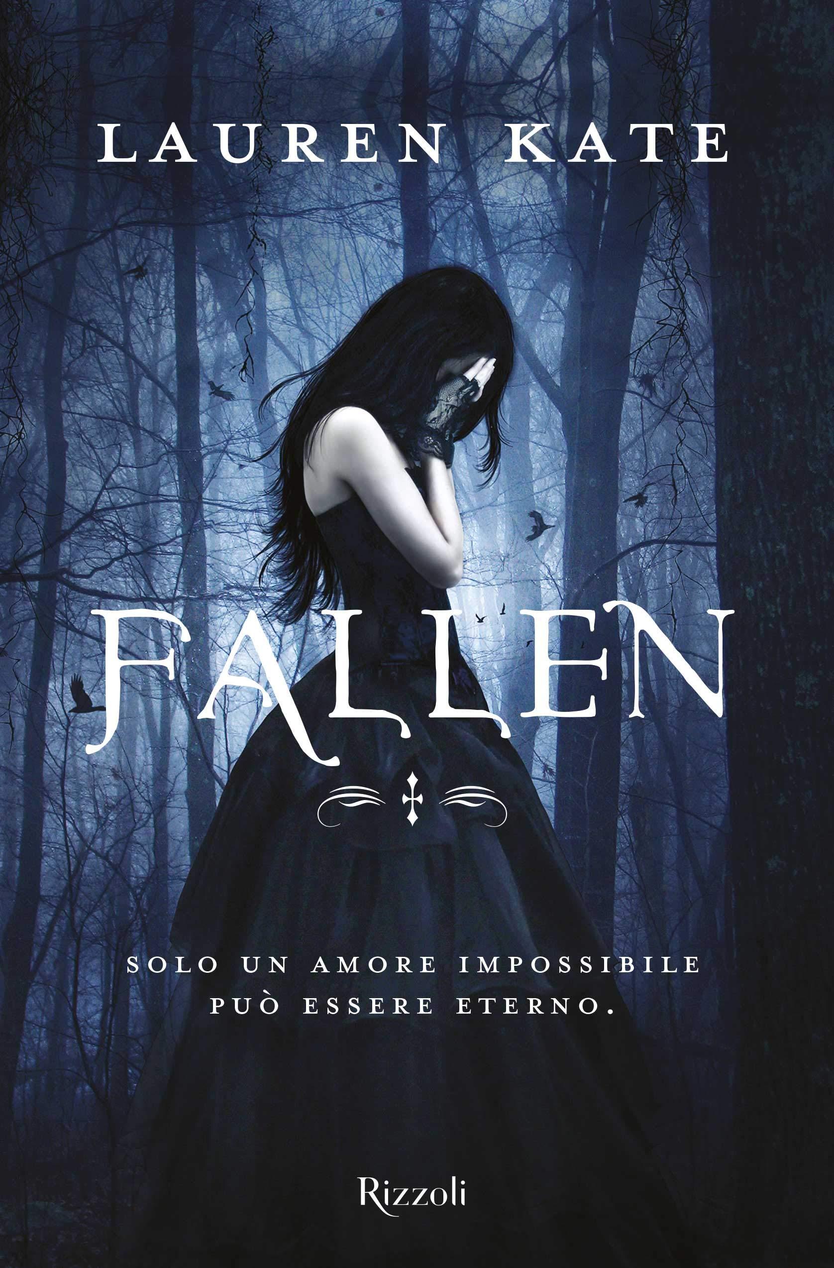 Fallen: Amazon.it: Kate, Lauren, Daniele, S.: Libri