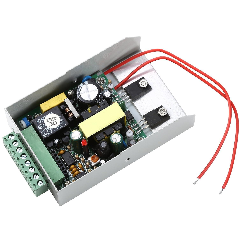 Batteryinputbuckboostregulator Powersupplycircuit Circuit
