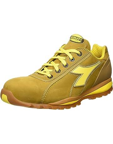 961d254d4db601 Diadora Glove Ii Low S3 Hro, Chaussures de Sécurité Mixte Adulte