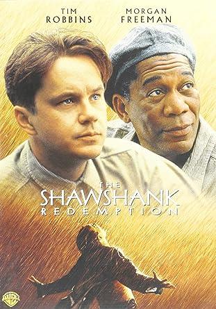 the shawshank redemption dvdrip french