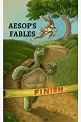 AESOP'S FABLES: (Annotated Edition) Kindle Edition