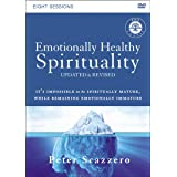 Emotionally Healthy Spirituality Video Study, Updated Edition: Discipleship that Deeply Changes Your Relationship with God