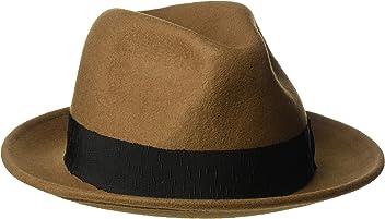 5c64247fa3b0f Goorin Bros. Men s Mr. Driver Wool Fedora Hat