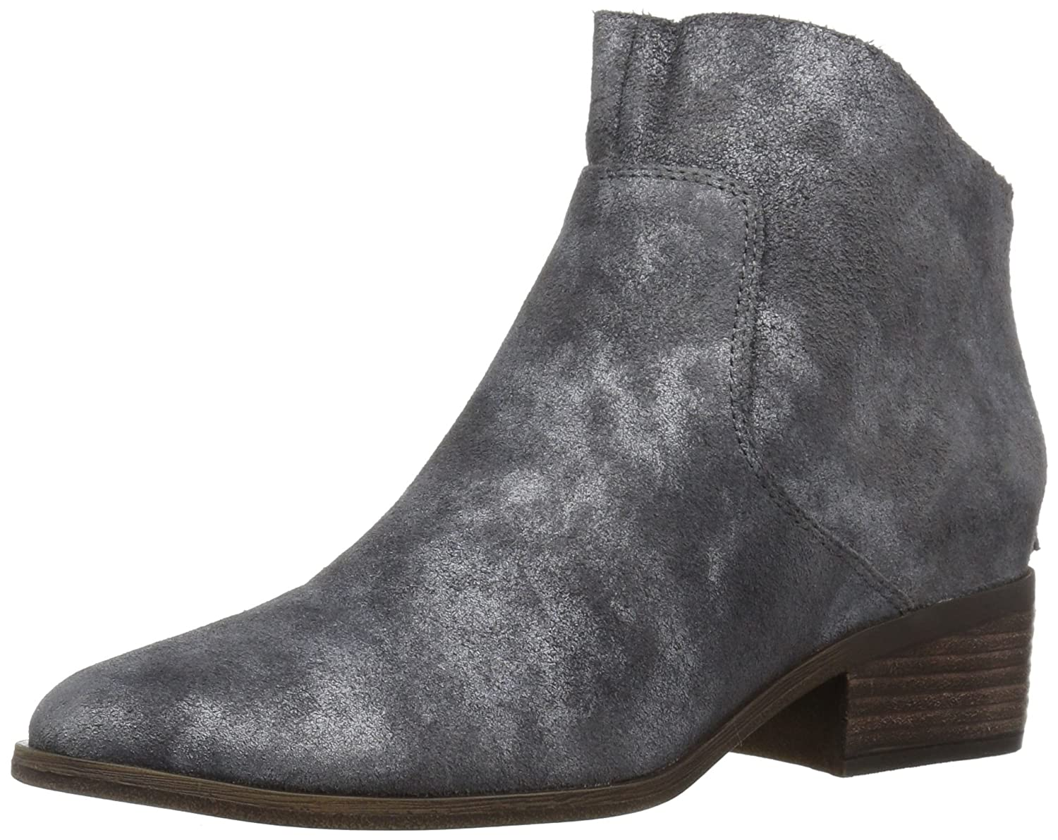 Lucky Brand Women's Lahela Fashion Boot B06XCZQL3Z 12 M US|Charcoal