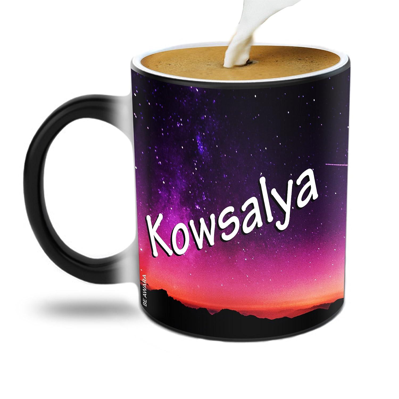 kowsalya name