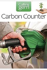 Carbon Counter (Collins Gem) Kindle Edition