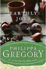 Earthly Joys: A Novel (Tradescant Novels Book 1) Kindle Edition