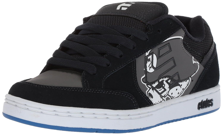 Etnies Metal Mulisha Swivel Black/Black/Red 46 EU|Azul Venta de calzado deportivo de moda en línea