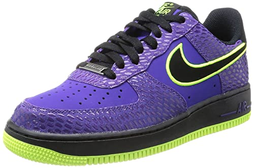 Nike Air Courtbal Listec 4.1 488144 Men's Tennis Shoe Size: 6 UK ...