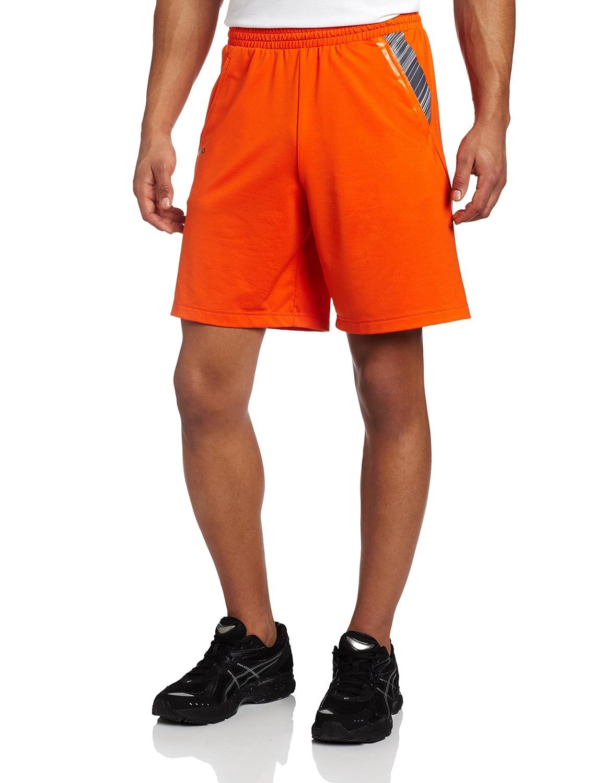 ASICS GP Herren Shorts 23 cm