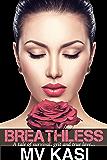 Breathless: A Standalone Revenge Games Novel