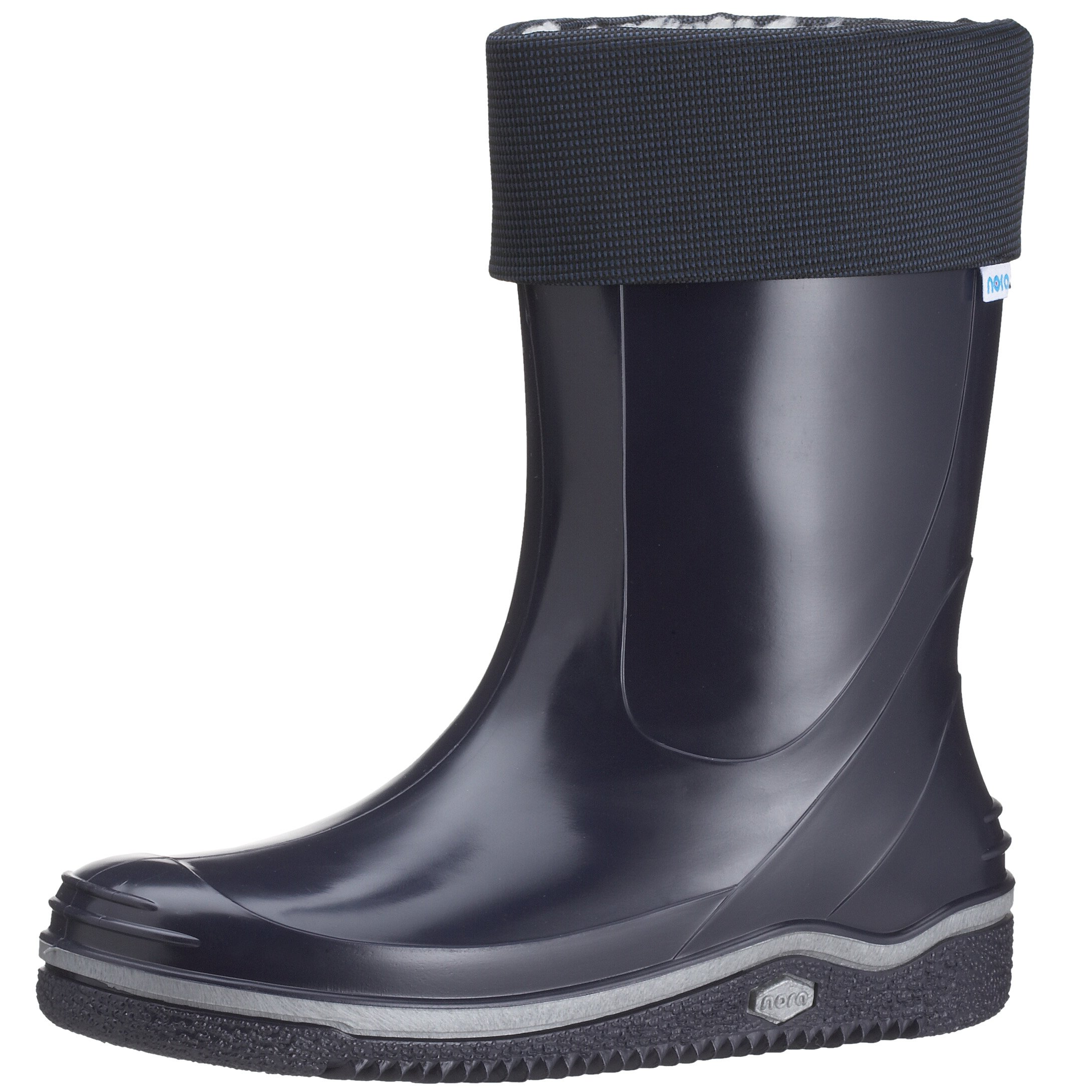 Nora boys rain boots blue size 38 EU by Nora