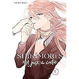 Shikimori's Not Just a Cutie 1