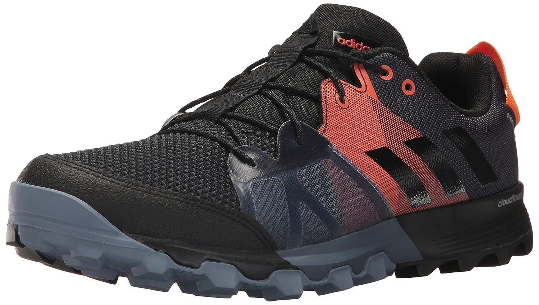 De los hombres al aire libre kanadia Adidas Trail corriendo zapatos