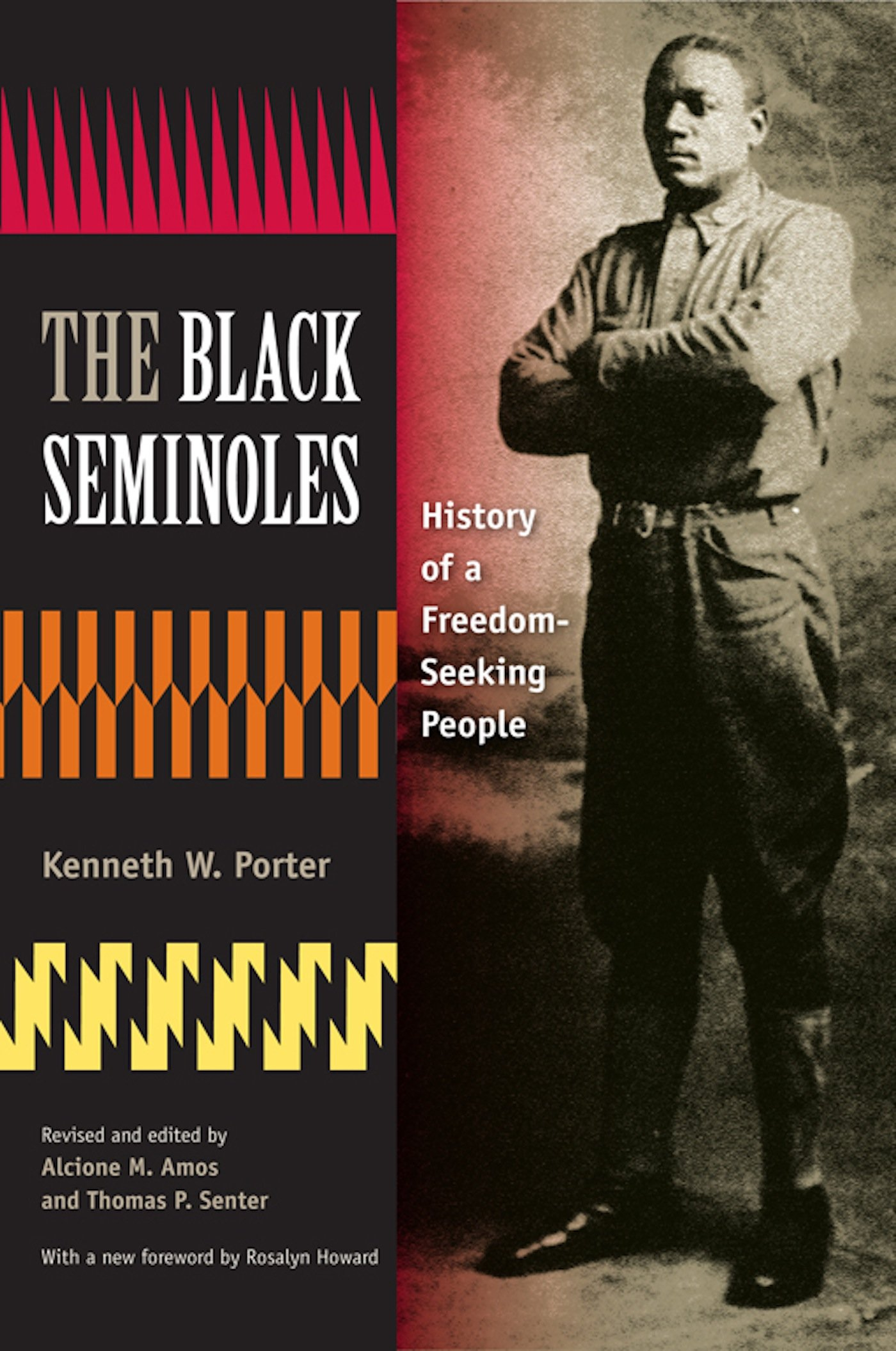 who were the black seminoles