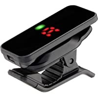 KORG KO-PITCHCLIP2 PITCHLIP-2 Compact Clip-On Tuner with LED Display