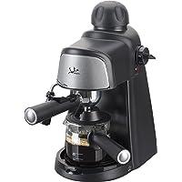 Jata CA704 Cafetera por hidropresión. Para 2-4 cafés