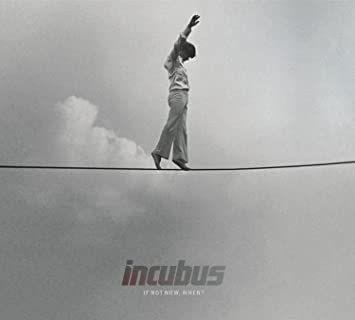 cd incubus if not now when