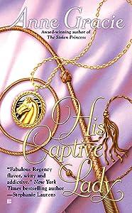 His Captive Lady (Devil Riders Book 2)