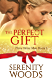 The Perfect Gift (Three Wise Men Book 1) (English Edition)