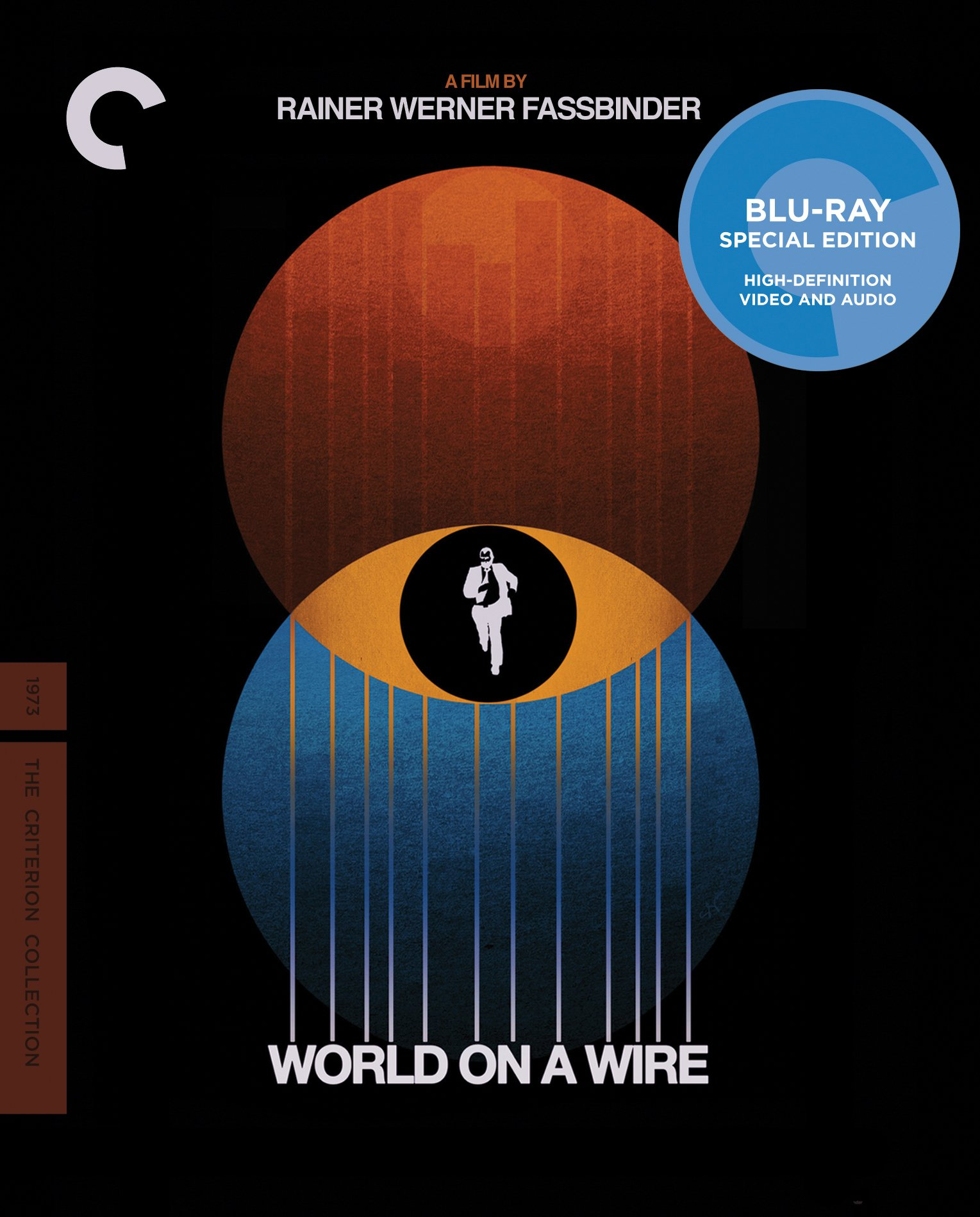 World on a Wire (The Criterion Collection) [Blu-ray]