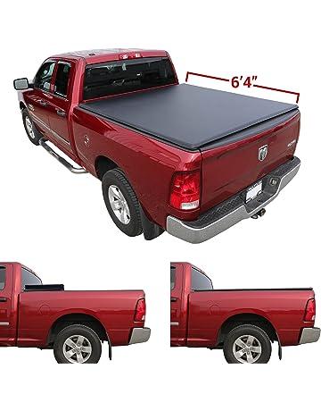 2 portes Lot de 4 housses de poign/ée de porte chrom/ées pour camion Premium